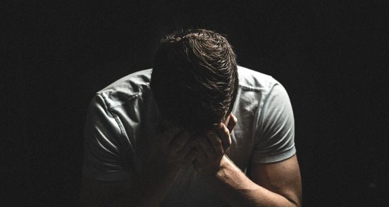 Синдром эмоционального выгорания