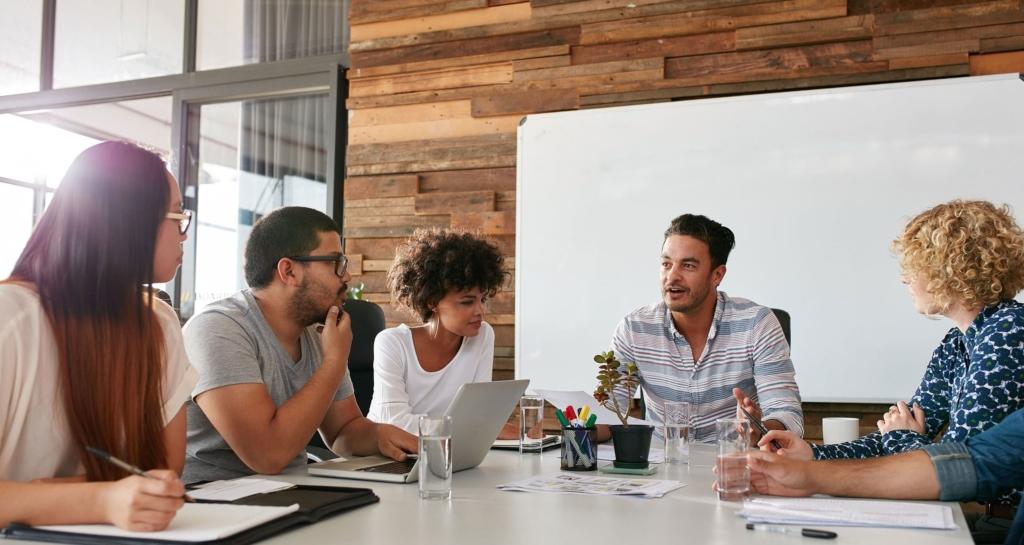 Психология в управлении персоналом